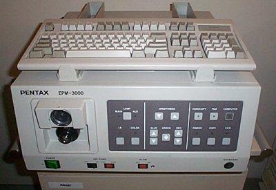 pentax epm 3000 epm 3000 epm3000 video processors used low prices rh 1800endoscope com  manual pentax epm 3000